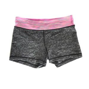 Ivivva Spandex Active Shorts